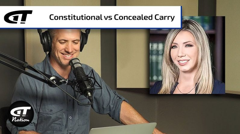 Constitutional & Concealed Carry; Self-Defense | Gun Talk Nation
