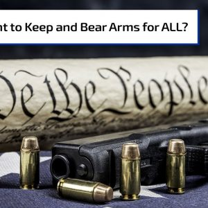 Is There A Right to Keep and Bear Arms? | Gun Talk Radio