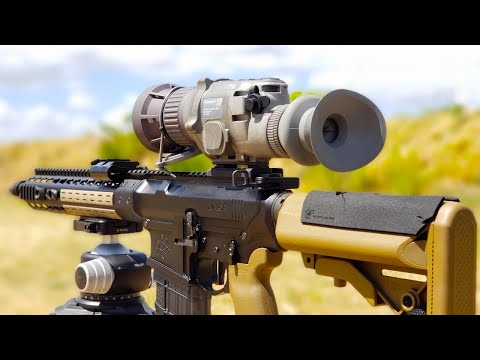 Top 5 Best Thermal Scope 2021 | Hunting Thermal Scopes Review