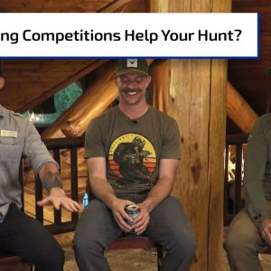 Will Competition Help Your Hunt? | Gun Talk Hunt