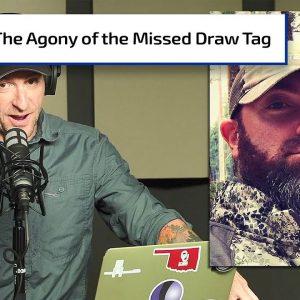 A Draw Tag-less Hunting Season | Gun Talk Hunt