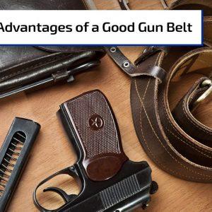 Do You Need a Gun Belt? | Gun Talk Radio
