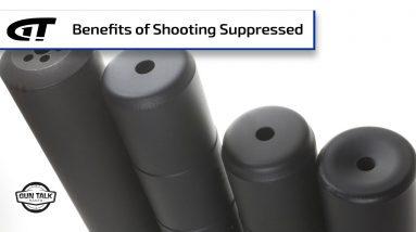Every Gun Owner Should Have a Suppressor   Gun Talk Radio