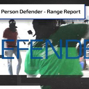 First Person Defender Range Report | Gun Talk Radio