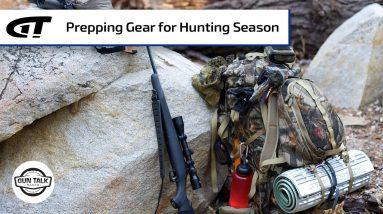 Hunting Season Prep; Tech, Bullet Weights & Cartridges | Gun Talk Radio