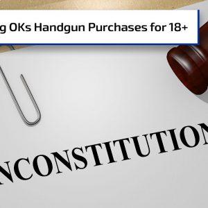 Landmark Gun Rights Ruling from Fourth Circuit | Gun Talk Radio