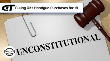 Landmark Gun Rights Ruling from Fourth Circuit   Gun Talk Radio