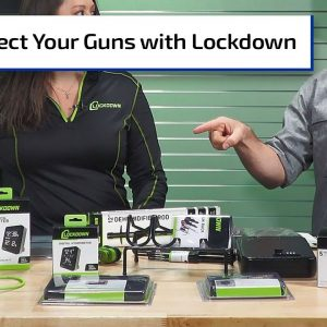 Lockdown Options to Protect, Store, & Organize Your Guns | Guns & Gear