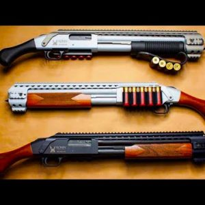 TOP 5 BEST TACTICAL SHOTGUN FOR HOME DEFENSE 2021