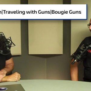 Traveling with Guns; High-Tech Gun Security | Gun Talk Nation