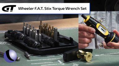 Wheeler's F.A.T. Stix Gunsmithing Tool | Guns & Gear