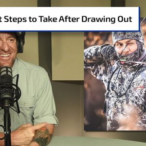 You Drew Out - Now What? | Gun Talk Hunt