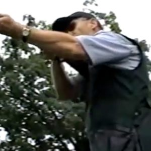 2004: The Homestead Sporting Clays & Golf Championship