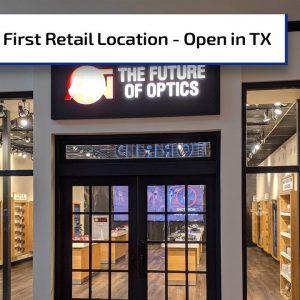 ATN Opens First Retail Store | Gun Talk Radio