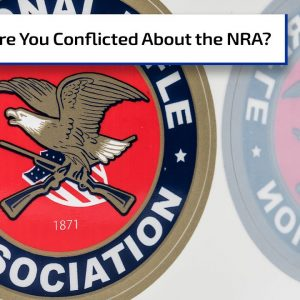 Conflicted with the NRA | Gun Talk Radio