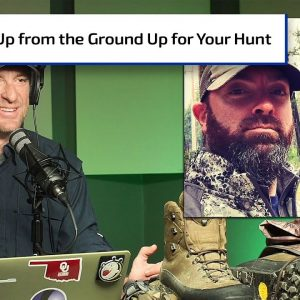 Gear Life and Boots For a Successful Hunt | Gun Talk Hunt