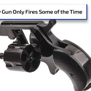 Gun Won't Fire – What to Do? | Gun Talk Radio