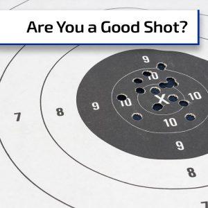 How Do You Know You're a Good Shot | Gun Talk Radio
