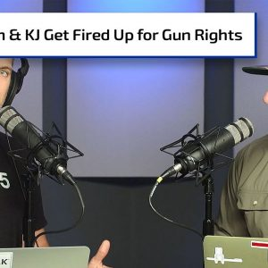 Protect Gun Rights for the Next 20 Years | Gun Talk Nation