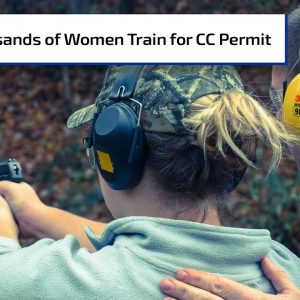 Thousands of Women Shoot for the First Time | Gun Talk Radio