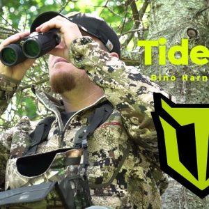 TideWe's Bino Harness Bag | Keep Your Optics Protected!