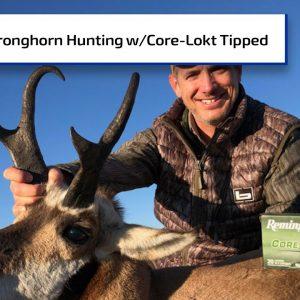 Antelope Hunting in Wyoming | Gun Talk Radio