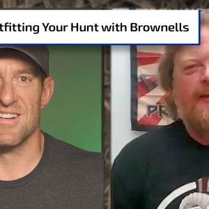 Brownells Hunting Gear and Deer Stories | Gun Talk Hunt