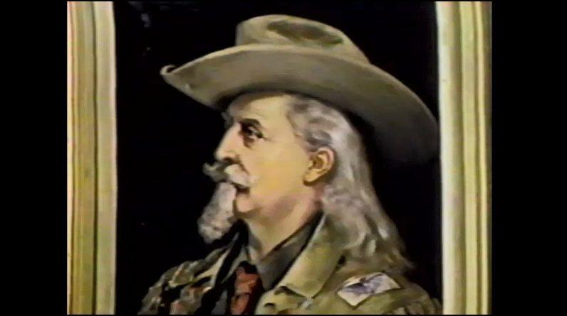 Buffalo Bill and Worm Fiddling | Time Warp Classics