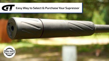 Easiest Way to Buy a Suppressor | Gun Talk Radio