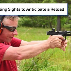 Know When to Reload by Sight | First Person Defender Bonus