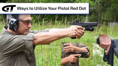 Learn Your Pistol Red Dot | First Person Defender Bonus