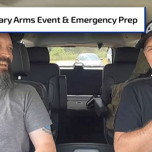 Primary Arms Event, Emergency Prep | Gun Talk Nation - On The Road