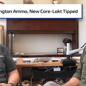 Remington Ammo Factory, Rimfire, and Core-Lokt Tipped | Gun Talk Nation