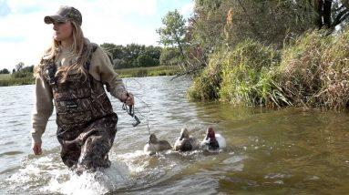 TideWe Women's 600g Neoprene Waders | Affordable Hunting Waders!!