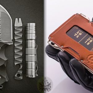 Top 10 EDC Gear Essentials You Must Own! (Everyday Carry 2022)