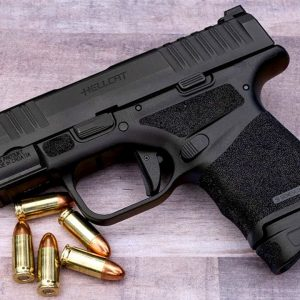 Top 5 Best Compact 9mm Pistols To Conceal Carry