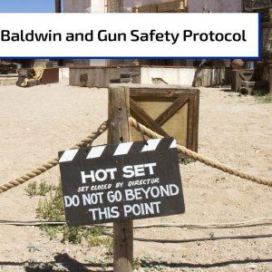 Alec Baldwin Movie Set Shooting & Safety Protocols | Gun Talk Radio