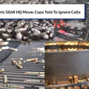 An Inside Look at the Remington Ammunition Factory   Gun Talk