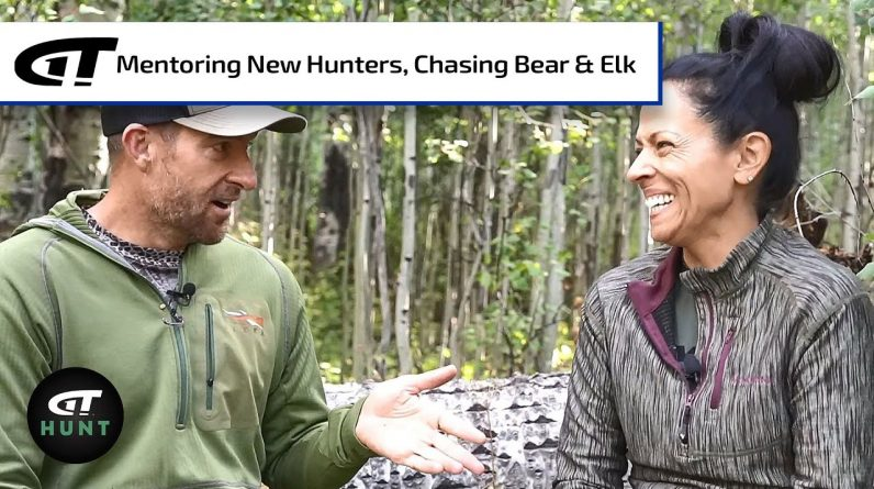 Mentoring and the Great Outdoors | Gun Talk Hunt