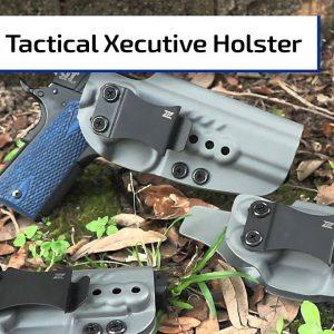 N8 Tactical Xecutive Holster | Guns & Gear First Look