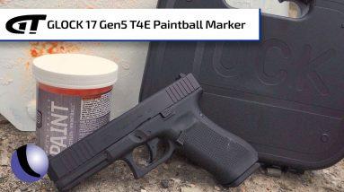 *NEW* GLOCK 17 Gen5 T4E Paintball Marker | Guns & Gear First Look