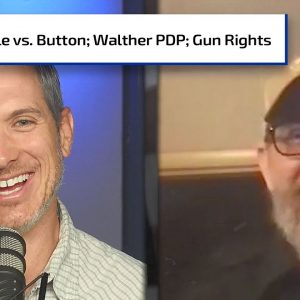 Paddle Release is Superior. Fight Me. | Gun Talk Nation
