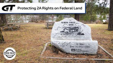 Protecting 2A Rights on Federal Land | Gun Talk Radio