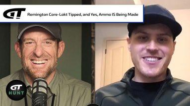 Remington Core-Lokt Tipped Range Report | Gun Talk Hunt