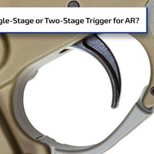Single-Stage or Two-Stage Trigger? | Gun Talk Radio