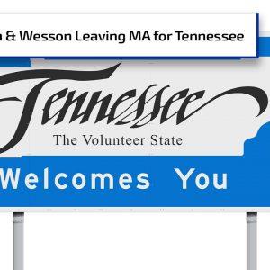 Smith & Wesson To Move Headquarters | Gun Talk Radio