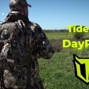 TideWe Daypack Backpack!! | Great Hunting Backpack!!