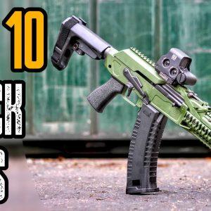 TOP 10 BEST TRUCK GUNS IN THE WORLD