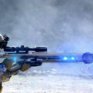 TOP 10 MOST POWERFUL SNIPER RIFLES IN THE WORLD