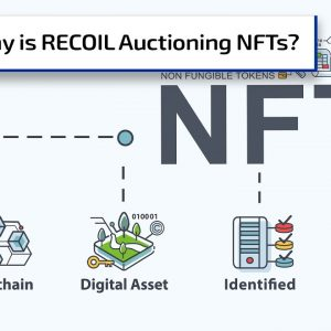 What are NFTs, and Why Is RECOIL Auctioning Them? | Gun Talk Radio